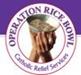 Operation Rice Bowl