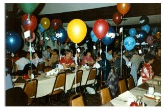 Centennial Celebration