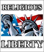 Learn more about your Religious Liberty